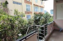 Phòng 25m2 Ban công lối đi riêng, Phan Văn Trị P7 GV
