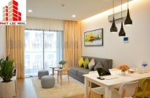 Bán căn hộ Republic Plaza - 1Pn dt 51m2 giá 2.3 tỷ tặng nội thất, tầng 9 view hồ bơi