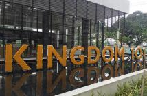 Cho thuê căn hộ Kingdom 101 Q10.74m,2pn,có nội thất cơ bản,tầng cao thoáng mát giá 15tr/th Lh 0944317678