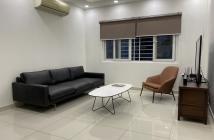 Cho thuê chung cư Samland Đường D1, P.25, Bình Thạnh, 90m2, 2pn, full nt giá 13 triệu