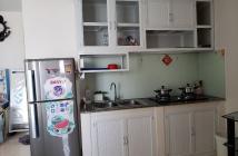 Bán chung cư 8X ĐẦM SEN Quận Tân PHÚ 1PN Nhà sạch sẽ thoáng mát LH : Ngọc 0812.563.611