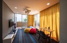 Chính chủ cần bán lại căn hộ cao cấp Hùng Vương Plaza, 126 Hồng Bàng, Phường 12, Quận 5.