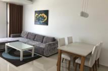 Bán căn hộ chung cư The Manor, quận Bình Thạnh, 2 phòng ngủ, nội thất đầy đủ giá 4.1 tỷ/căn