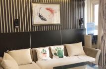 Cho thuê căn hộ 2 phòng ngủ, view sông, đủ nội thất