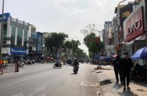 Quận 10 - Bán nhà Mặt tiền 28,5 tỷ đường Nguyễn Ngọc Lộc, Phường 14, Quận 10
