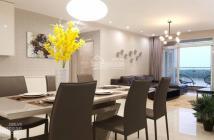 Bán căn hộ Park View, Phú Mỹ Hưng, DT: 106m2, 3PN, 2WC, full nội thất, giá 3,2 tỷ. LH : 0911021956.