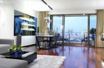 Bán căn hộ Mỹ Phát, Phú Mỹ Hưng. DT: 135m2 - 3 phòng - nhà đẹp, giá tốt: 5,7 tỷ  . LH: 0911021956.