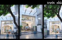 Bán nhà MTKD ngã 5 Quang Trung P10 Gò Vấp, 6 tầng thang máy, 120tr/th,12.8tỷ