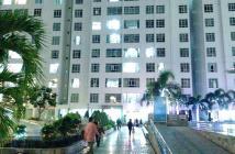 Chính chủ cho thuê căn hộ Giai Việt đường Tạ Quang Bửu, quận 8 giá 11.5tr/th, 115m2