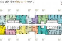 Cần bán gấp căn hộ cao cấp 4PN Vinhome Bason Quận 1 giá giảm 3 tỷ