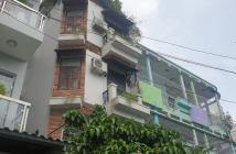 Nhà cao cửa rộng Bình Thạnh, HXH 45m2 chỉ 4tỷ