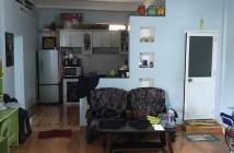Bán căn hộ lầu 3 ngay trung tâm Q5(kế BX Chợ Lớn) 90m2-2PN, giá tốt