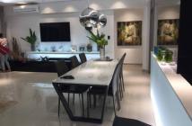 Cần tiền bán gấp căn hộ sân vườn lầu 3, chung cư Nam Khang. Diện tích 166 m2, giá 4,7 tỷ.
