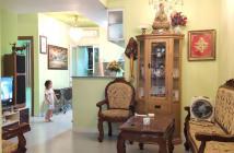 Bán căn hộ Sài Gòn Town quận tân phú, DT 85m2 3PN, NTCB, như hình, giá rẻ nhất khu vực