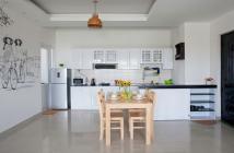 Cần cho thuê gấp căn hộ Minh Thành Quận 7, Dt : 105m2, 3PN