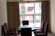 Bán căn hộ tại Chung cư Sao Mai đường Lương Nhữ Học, quận 5, Sài Gòn, 80m2