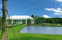 Quê hương thứ 2 tại Sài Gòn, nền biệt thự vườn sát sông Sài Gòn Garden, CĐT Hưng Thịnh, 0933973003