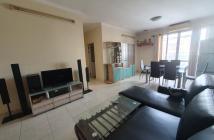 Cần cho thuê căn hộ Central Garden Quận 1. Diện tích 85m2, 2pn ,2wc đầy đủ nội thất.