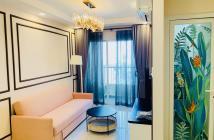 Cho thuê căn hộ Terra Royal 3 phòng ngủ /2WC mới 100%, Nam Kỳ Khởi Nghĩa Quận 3 - full tiện nghi y hình từ #22 Triệu