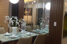Cho thuê căn hộ Lucky Palace, Q 6, 84m2, 2pn, view Đông Nam, nhà đẹp, giá 13 triệu. LH: 0908.730.370