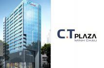 CT Plaza Minh Châu, căn hộ cao cấp mà giá rẽ bất ngờ, 50tr/m2. LH 0903 94 02 94