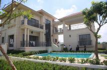 Duy nhất 3 căn dinh thự Swan Park chỉ 20tr/m2 (nhà & đất), CK 17,5%, TT 50% trong 30 tháng