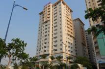 Cho thuê căn hộ Vạn Đô Q4.78m,2pn,đầy đủ nội thất.Vị trí mặt tiền đường bến vân đồn,giá 11tr/th Lh 0944317678