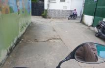 Bán nhà 101/68 Nguyễn Văn Đậu 31m2 chỉ 4.2tỷ, HXH thông
