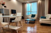 Chuyên bán căn hộ chung cư The Manor, quận Bình Thạnh, 1 phòng ngủ, nội thất châu Âu giá 2.65 tỷ/căn
