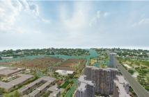 Căn hộ cao cấp view hồ bơi sân vườn duy nhất Masteri Centre Point