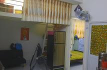 Bán căn hộ 37,5m2 chung cư Lê Thành Tân Tạo block A lầu 3