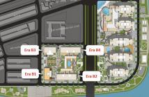 Cần bán căn hộ chung cư The Era Town 90m² căn đẹp khu B