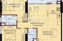 Cần bán CHCC Era Town Đức Khải Block A1 Riverside (block cao cấp của dự án) Diện tích 84m2
