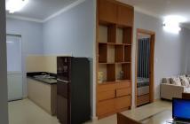 Cho thuê cc Saigonres Bình Thạnh, 72m2, 2pn, nhà mới đẹp, nội thất xịn sò, giá 12Tr