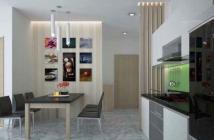 Cần bán căn hộ De Capella Quận 2 gần KĐT Sala, Thủ Thiêm thuận lợi đi trung tâm Q. 1, Bình Thạnh