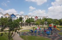 Hàng hiếm nhà phố Park Riverside kề căn biên 1 trệt 2 lầu giá 6 tỷ LH 0936 227 349