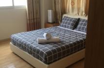 Chính chủ cần bán căn hộ cao cấp H3 Đ/C 384 Hoàng Diệu Phường 6 Quận diện tích 80m2, 2 phòng ngủ, 1wc.