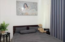 Cho thuê căn hộ Hùng Vương Plaza, DT 132m2, 3phòng ngủ