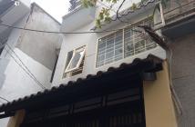 42m2 Lô góc Nguyễn Tiểu La-Quận 10-4 tầng BTCT-Sát mặt tiền-7.1 tỷ