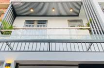 Nhà 4 tầng mới toanh-55m2-Điện Biên Phủ-TT Quận 3-Ngang 5m hoành tráng-8.9 tỷ