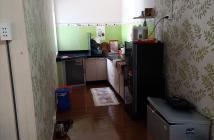 Chính chủ cần bán căn hộ chung cư 109 Nguyễn Biểu Phường 1 Quận 5, diện tích 70m2, 2 phòng ngủ, 1 nhà vệ sinh.