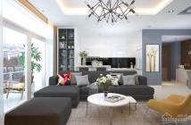 Bán căn hộ chung cư cao cấp Vinhomes Ba Son, quận 1, 2 phòng ngủ, thiết kế theo phong cách châu Âu giá 8.5 tỷ/căn