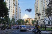 Bán căn hộ chung cư Hưng Ngân, Q12, 85m2, 3PN, nội thất cao cấp, giá 2.4 tỷ.