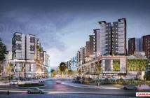 Bán căn Skylined Villa khu Diamond Alnata Plus , diện tích 197m3 giá đầu tư