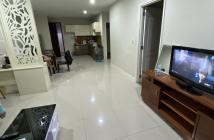 Cần cho thuê căn hộ Carina Đường Võ Văn Kiệt Quận 8, Diện tích 99m2, 2phòng ngủ,đầy đủ nội thất