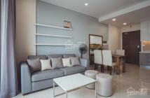 Bán căn hộ chung cư Wilton Tower, quận Bình Thạnh, 2 phòng ngủ, nội thất cao cấp giá 4.2 tỷ/căn