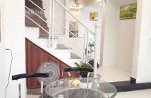 Bán Nhà Quận 3 - Trần Quang Diệu - Mới Đẹp - 5Tầng - Xe Hơi Gần Nhà