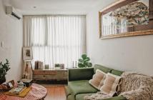 Bán căn hộ chung cư Riva Park quận 4 nhà mới , đã có sổ hồng .