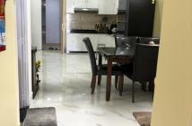 Cần bán gấp căn hộ Oriental plaza Tân Phú, DT 84m2 2PN, có NT cơ bản, giá cực rẻ, nhà đẹp view Đường Âu Cơ
