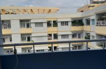 Chính chủ cần bán căn hộ Lê Thành An Dương Vương , An Lạc , Bình Tân, dt 60m2.